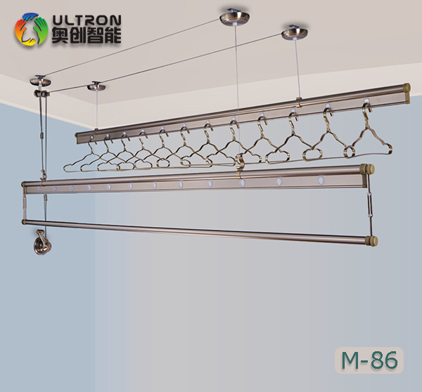 manual drying system